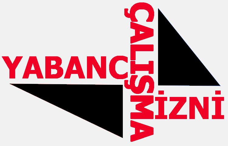 Çalışma İzinim Logo